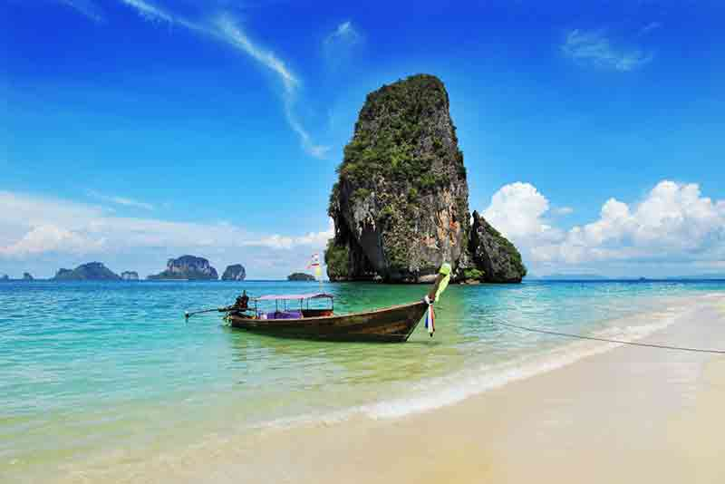 Andaman Nicobor Islands Honeymoon