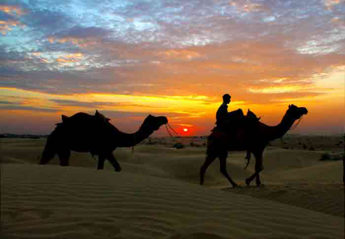 Jaisalmer-honeymoon