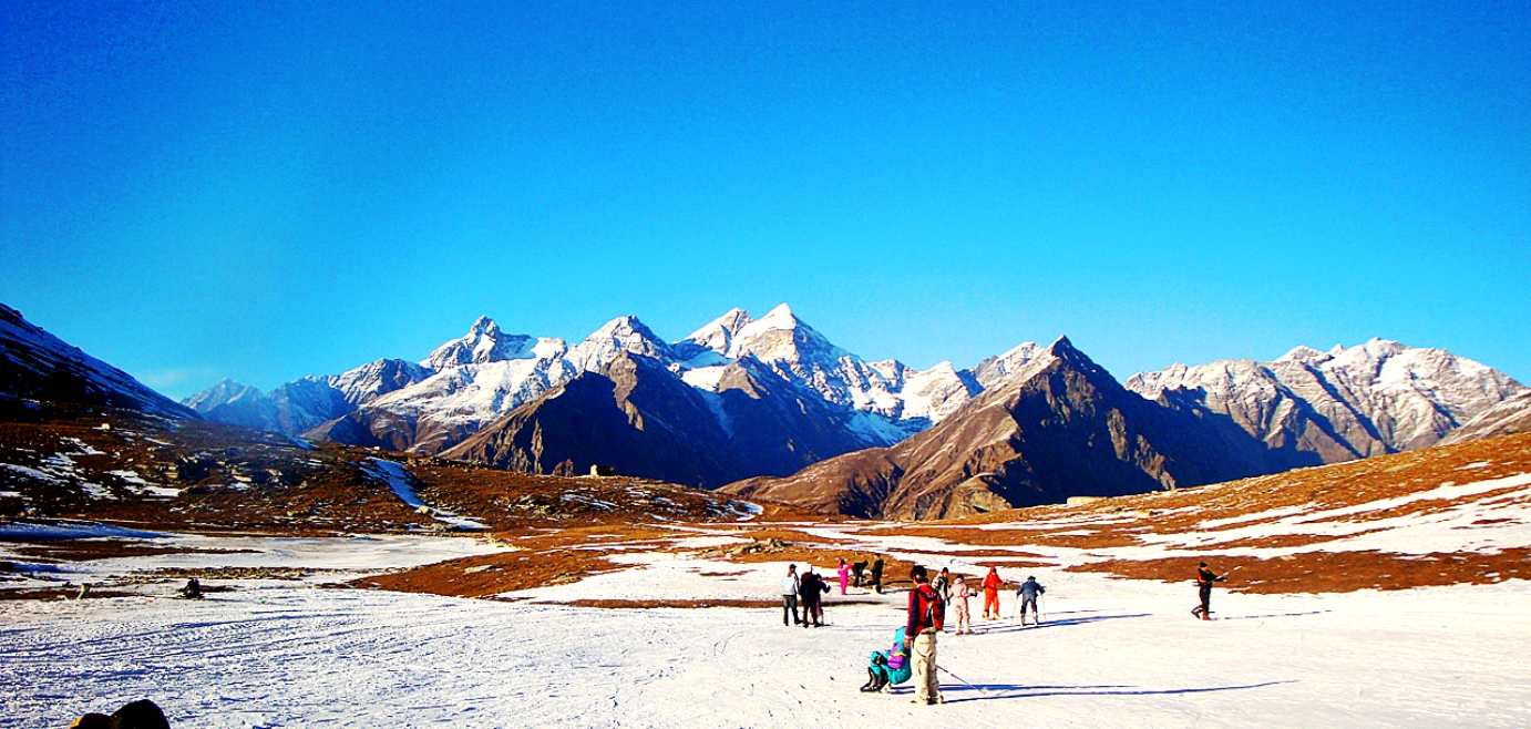 Best winter travel destinations in india for Best family winter vacation spots
