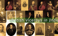 British Viceroys in India