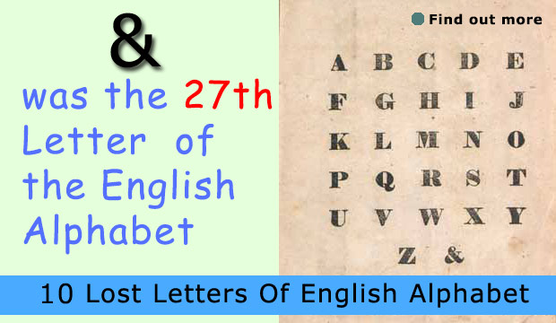 27th-alphabet-lost-letters